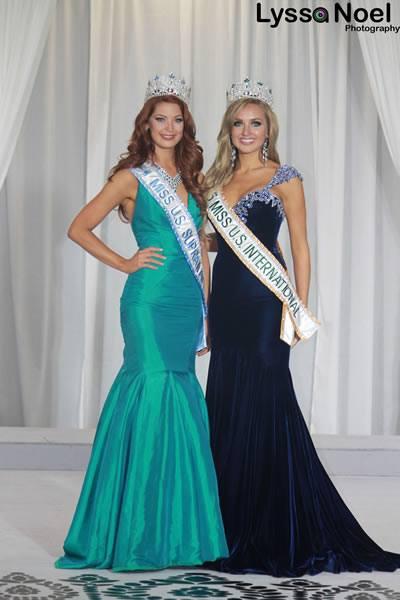 Miss U.S. Supranational 2015