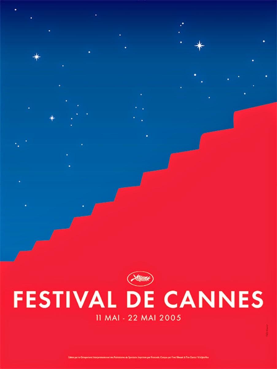Agence sweep le blog festival de cannes la croisette les films les affiches officielles - Festival de cannes date ...