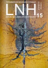 Revista La Naturaleza Habla (LNH)