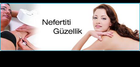 Nefertiti Güzellik Merkezi Nusaybin
