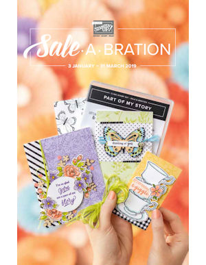 2019 Sale-A-Bration Brochure