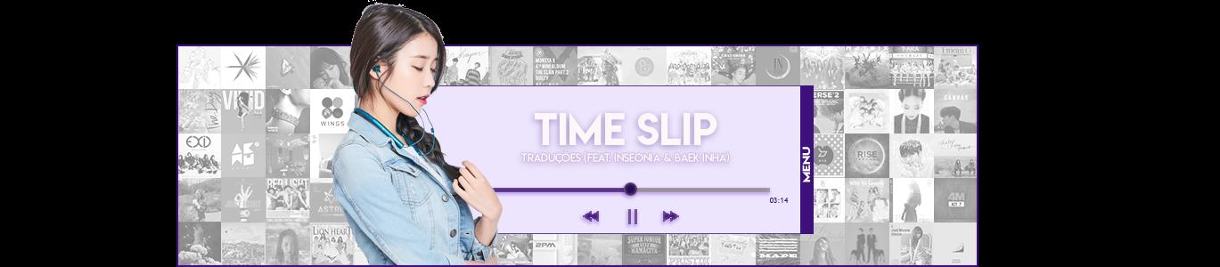 Time Slip Traduções