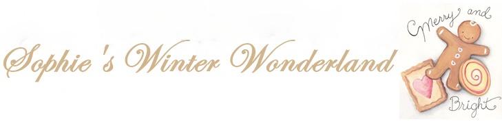 Sophie's Wonderland