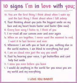 "Loving You #_#"""