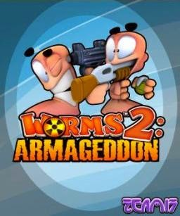 Download Game Worms 2 Armagedon for Android and iOS