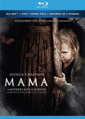 Mama (2013) Dual Audio Eng-Hindi Dubbed BRRip 72P Full Movie Download