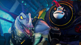 ratchet and clank into the nexus screen 2 When Worlds Collide Update   Ratchet & Clank: Into the Nexus (PS3)   Artwork, Screenshots, Trailer, & Game Details