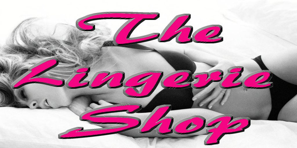 The Lingerie Shop