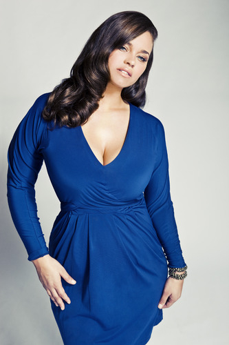 WORD ON THE STREET: PLUS SIZE CLOTHES AT NET-A-PORTER, AND KRIS ...