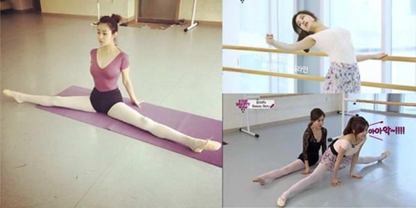 Kang So Ra đã giảm 20 kg như thế nào