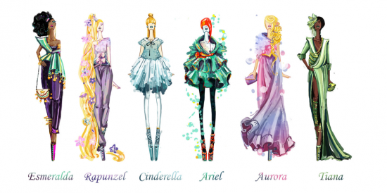 princess of couture