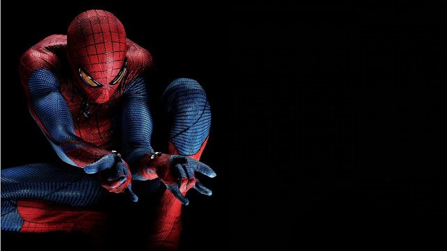 amazing_spider_man-wallpaper