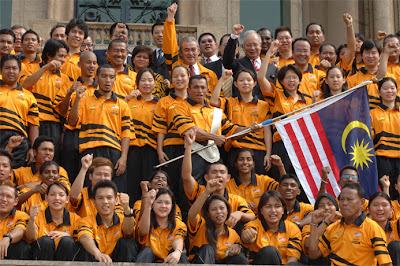 Program Akademik Baru 2013 di UiTM Untuk Ahli Sukan dan Atlet