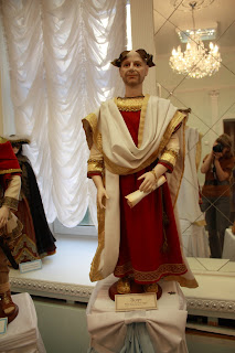 Музей кукол 'Галерея Анастасии Чижовой'