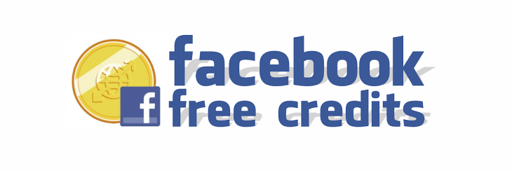 Facebook Credits Free  | Ethical/Legal Method