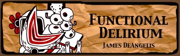 Functional Delirium