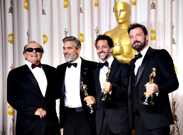 Oscar 2013 | Ganadores