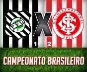 Brasileirão 2014 - 38ª Rodada