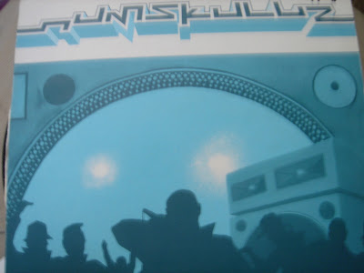 Numskullz – The Depths (1999, VLS, VBR)