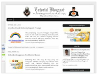 Tutorial Blogspot,Thumbnail
