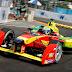 Di Grassi vence a primeira corrida da  Fórmula E !!