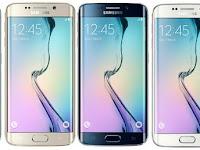 Samsung Galaxy S6 Edge Hadir dengan 4 Pilihan Warna
