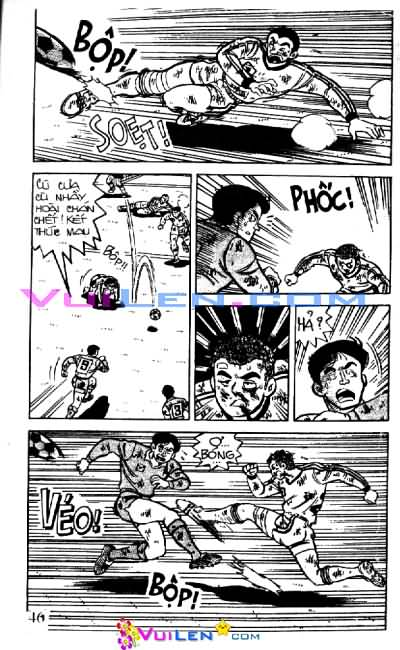 Jindodinho - Đường Dẫn Đến Khung Thành III  Tập 17 page 46 Congtruyen24h