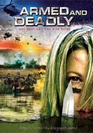 Download Armed-and-Deadly-2011 Hollywood-Movie staring Lisa-Varga,Audrey-Landers Poster by i-m-4u.blogspot