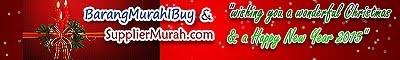 Toko online terpercaya menjual aneka barang harga murah