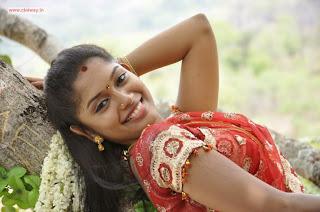 Saranalayam-Heroine-Sri-Priyanka-Stills