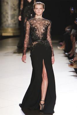 Inspirujące sukienki