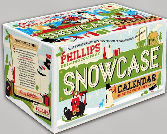 The craft beer advent calendar for Craft beer advent calendar 2017