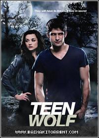 Capa Baixar Série Teen Wolf: 1ª, 2ª, 3ª, 4ª Temporada Torrent Baixaki Download