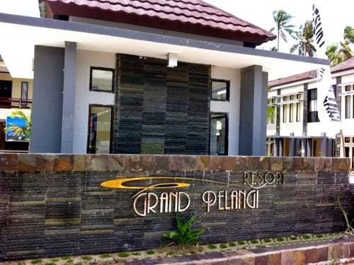 Hotel Grand Pelangi Belitung