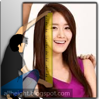 What is Im Yoona's height?
