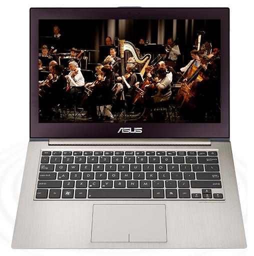 Asus Zenbook UX32LN Ultrabook PC