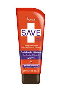 Condicionador Hidratante SAVE