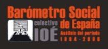 Barómetro Social - Colectivo IOÉ