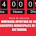 El municipio de Florencio Varela niega el acceso a los archivos de la dictadura