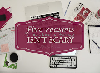 http://selfbindingretrospect.alannarusnak.com/2014/10/5-reasons-writers-group-isnt-scary.html