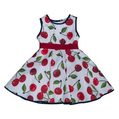 Vestito-frutta