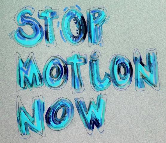 Recurso: stop motion now