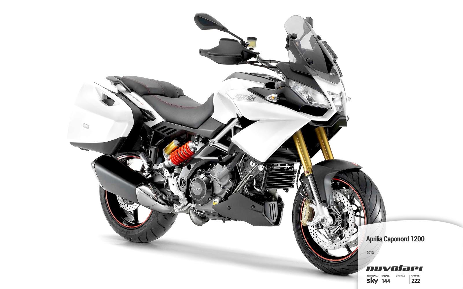 aprilia caponord 1200 2013 bike special. Black Bedroom Furniture Sets. Home Design Ideas