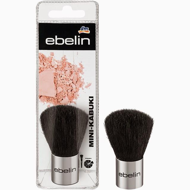 Ebelin Mini-Kabuki