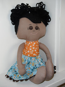 The pattern i use for my 11 in and 15 in dolls is from *Bit of Whimsy Dolls*