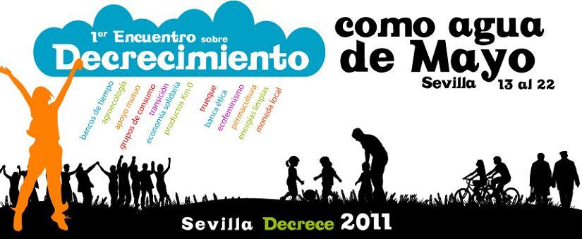 Sevilla Decrece 2011