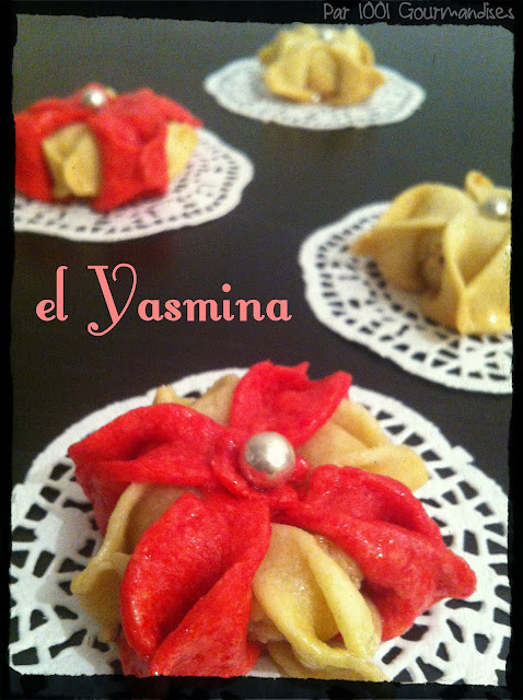 El yasmina blogs de cuisine for Cuisine yasmina