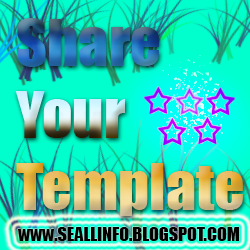 Open Share Template