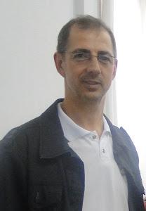 Martin Kuhn - Coordenador de Gestão e Aprendizagem