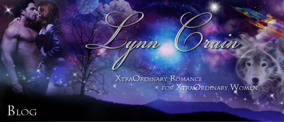Lynn Crain&#39;s XtraOrdinary Romance